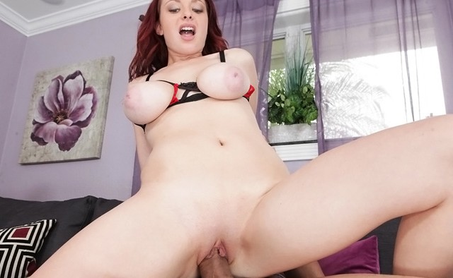 Big Naturals Episode Feeling Sexy